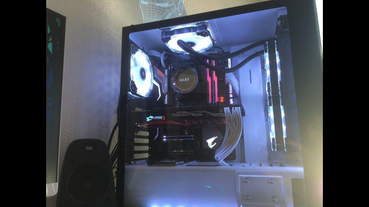 X470 Aorus Ultra Gaming No Display