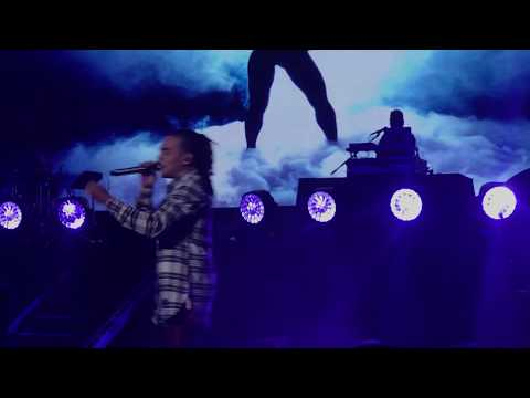 OZUNA | HD | LIVE in DENVER | ODISEA SOCIETY USA TOUR | UP CLOSE