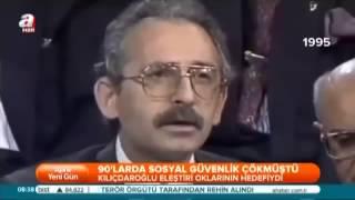 Kemal Kılıçdaroğlu'nun Genel Müdür olduğu 1992  1999'lu yıllarda SSK