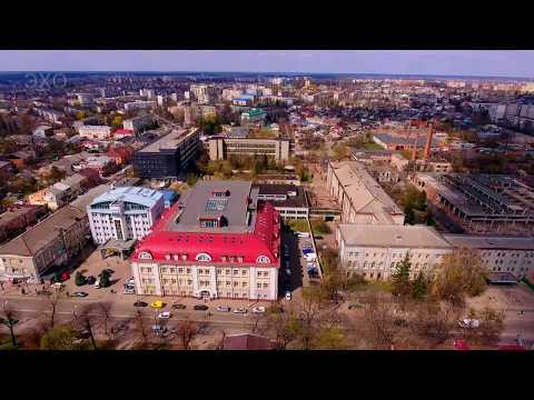 Города Украины-Житомир, весна.Часть 4 (Cities of Ukraine-Zhy