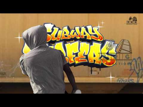 Subway Surfers In Real Life