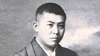Jun'ichirō Tanizaki (1886-1965) : Une vie une oeuvre
