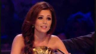 Lucie Jones X Factor Live Final 1 Footprints in the Sand Leona Lewis