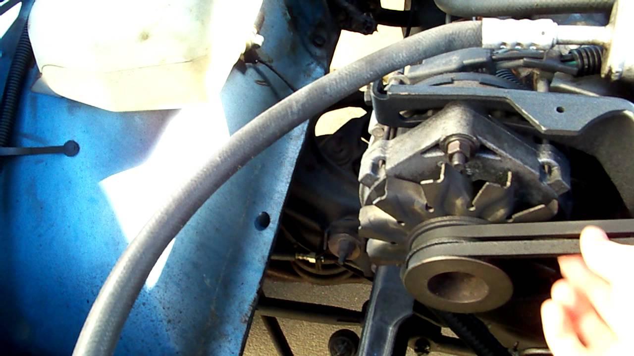 1988 Dodge Ram D150 52L V8  YouTube