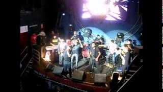 N'Talla - Anthony Muzante - Ay Mujeres