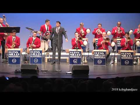 The Glenn Miller Orchestra Performs The Un-Edited Version Of In The Mood