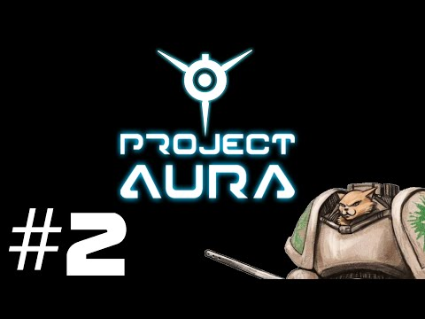 Let's Play Project Aura - Episode 2 - Growing Dat (Sea)Weed
