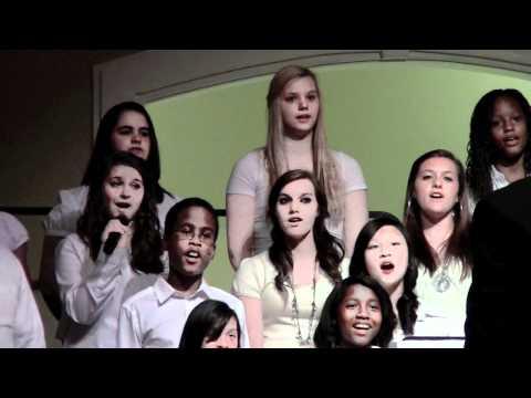 Creekside Christian Academy - Spring Concert 2012 - III