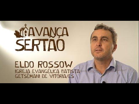 Eldo Rossow | Entrevista Avança Sertão