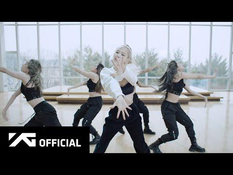 ROSÉ - 'On The Ground' Dance Performance - BLACKPINK