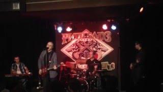 Levan Lomidze  & Blues Cousins