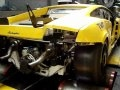 lamborghini gallardo LP 560 GT3 5.2 V10 no dina / NASCARCHIPS