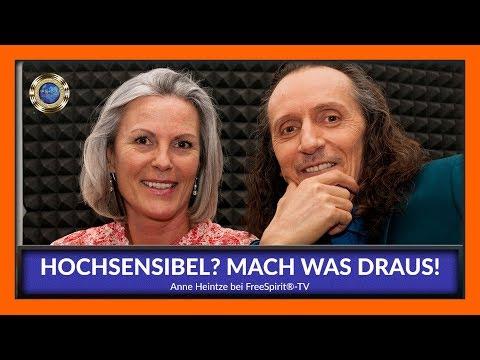 Anne Heintze - Hochsensibel? Mach was draus!