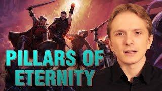 Обзор Pillars of Eternity