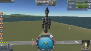 Kerbal Space Program (Science Mode!) - Episode 2