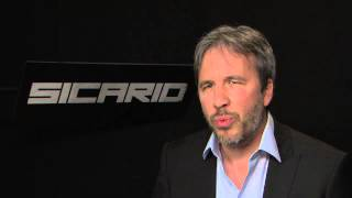 Denis Villeneuve On The American Border Problems In 'Sicario'
