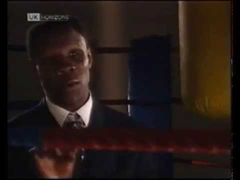 Benn vs Eubank   Clash of the Titans (Documentary)