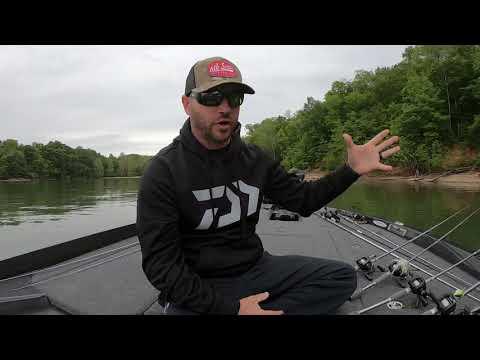 Kentucky Lake Fishing Report | May 14, 2020
