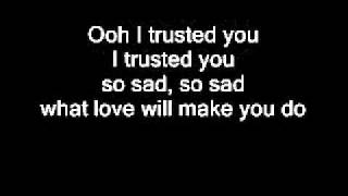 Ashanti - Foolish with Lyrics