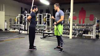 JUST THE TIP TUESDAY - The Movement Fix shows us a hip hinge
