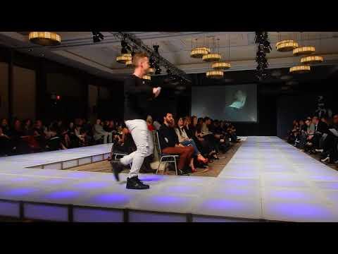 Singer Parker Matthews Performing At Couture Fashion Week Fall 2018