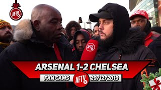 Arsenal 1-2 Chelsea | Jorginho Should Have Been Sent Off! (DT)