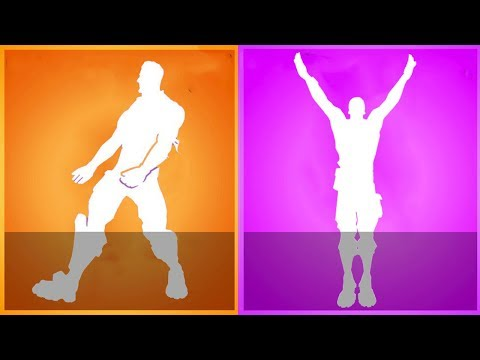 Fortnite ABANDONED These 7 Emotes...HERE'S WHY