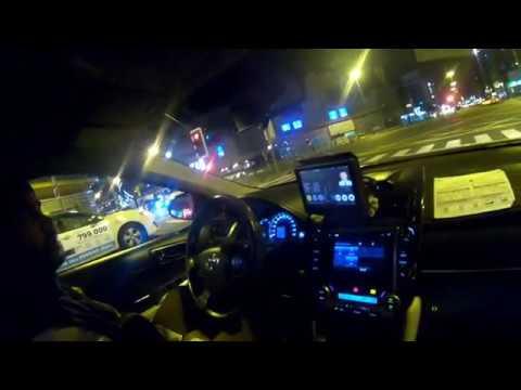 Bangladeshi Taxi Driver Se Gup Shup In Dubai