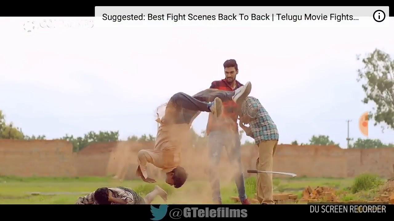 Download Speedunnodu Latest Telugu Full Movie 2017 | Part 1 | Bellamkonda Srinivas Introduction | Sonarika