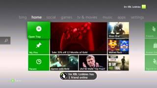 JTAG Online Proof   XBLSE   16547 Dashboard   2014