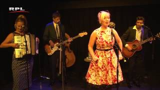 De Toeteraar - Charlotte Welling & Trio Dobbs