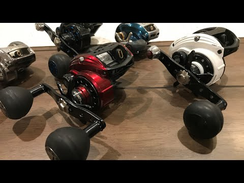 Fishing Reel Gear Ratios Explained