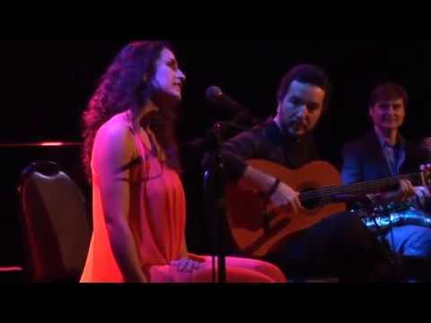VANIDAD - Barbara Martinez/Alfredo Lagos/Sean Kupisz/Tim Ries