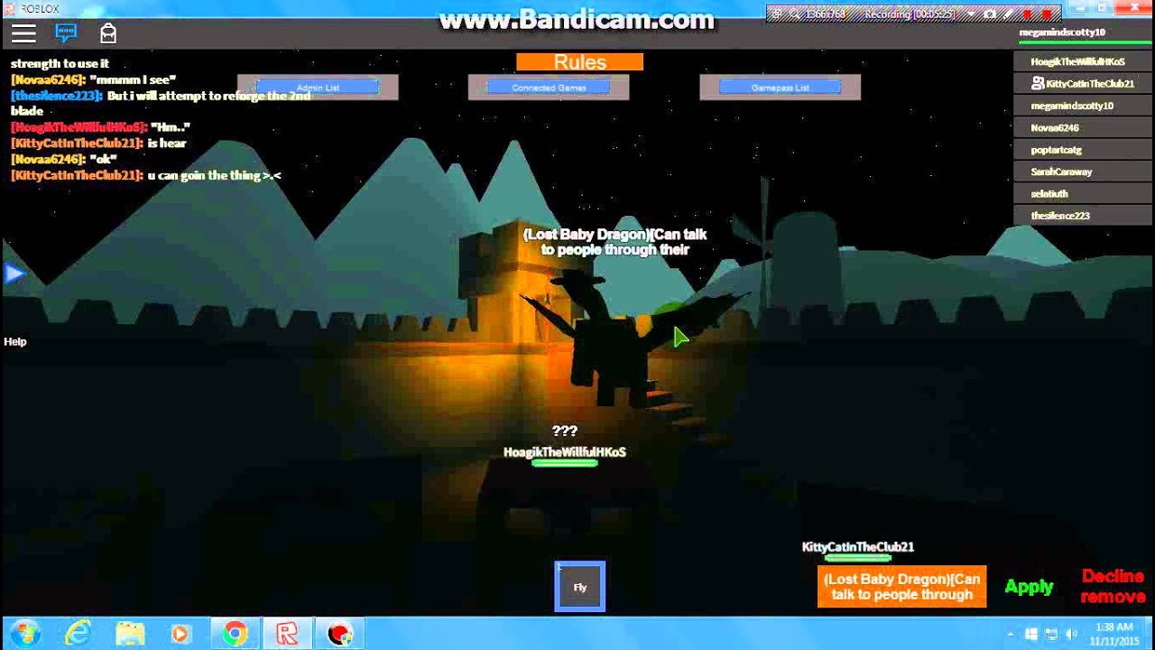 Potions kingdom 2 life roblox make 2017 in how to Starters Guide