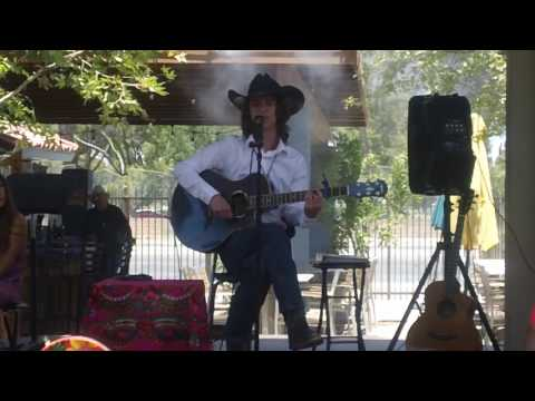 Allegro School of Music - Guitar and Voice Lessons in Tucson AZ - Harry - The Reverend Mr  Black