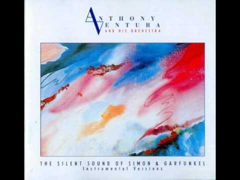 ANTHONY VENTURA & HIS ORCHESTRA  [320 Kbps]