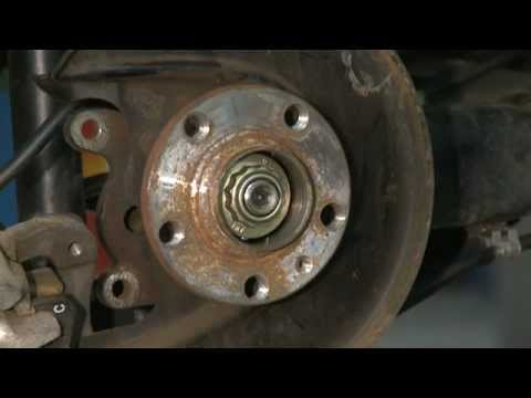 Car Corner: Car Wheel Bearing Maintenance
