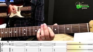 [Danger Zone] Kenny Loggins - 기타(연주, 악보, 기타 커버, Guitar Cover, 음악 듣기) : 빈사마 기타 나라