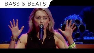 KOVEN - Let Go (Official Live Video)