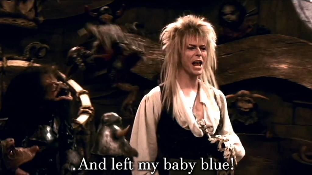 Labyrinth - Magic Dance (Lyrics!) - YouTube