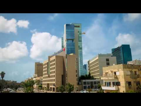 TEL AVIV Modern City and Beautiful Places from tourism