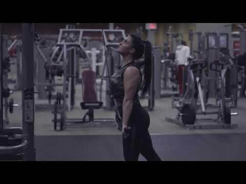 Ashtyn Pharis Fitness