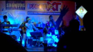 "CNC Band Jogjakarta ""Sweet a lala long"""