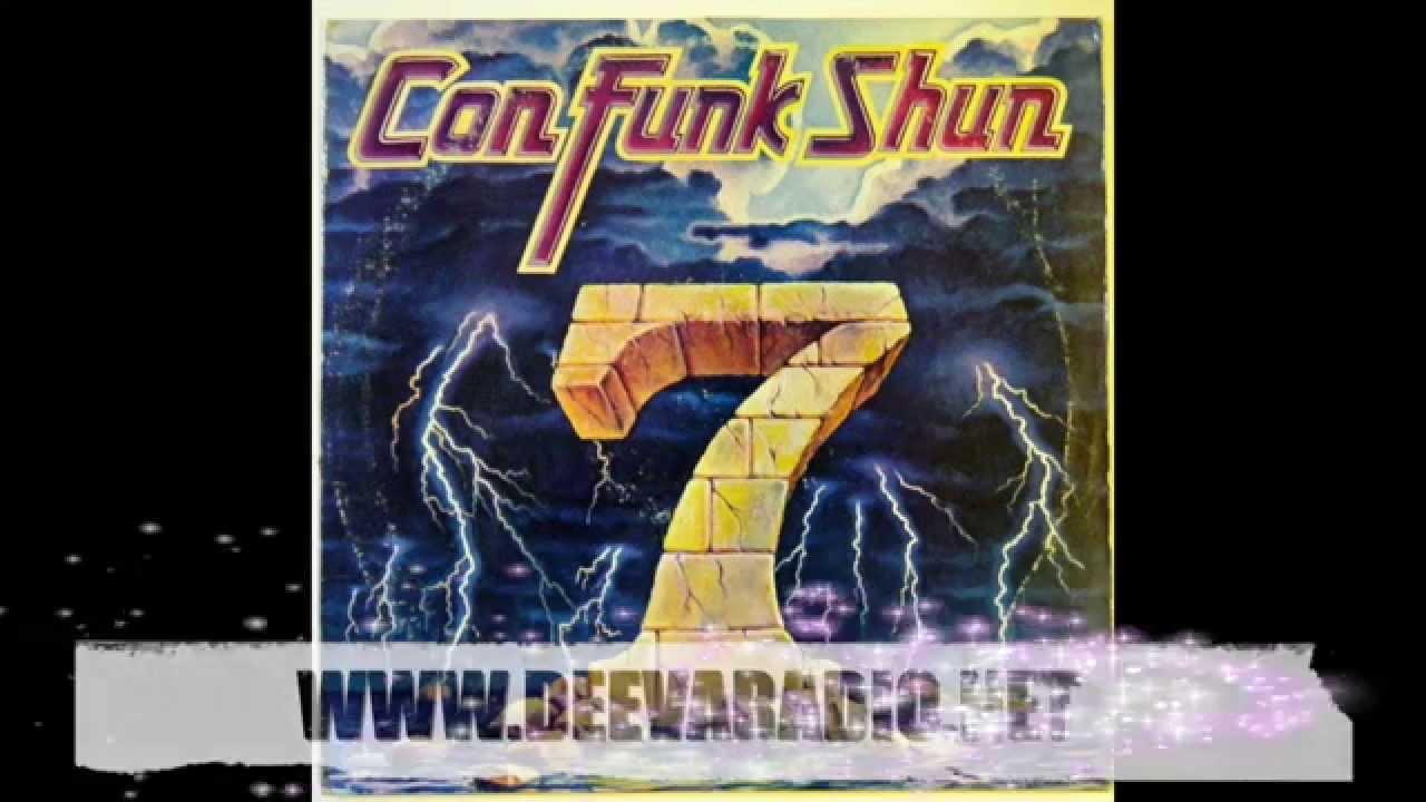 Con funk shun bad lady diva radio youtube - Diva radio disco ...