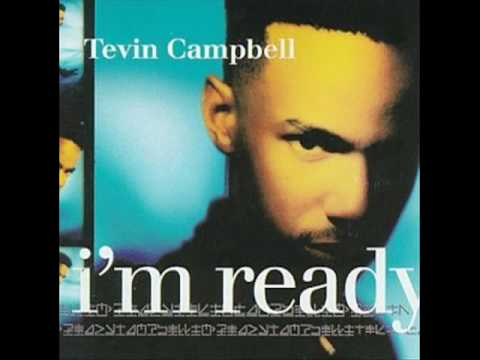 TEVIN CAMPBELL STAND OUT