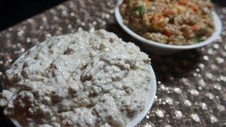 Mutabal Recipe - Not Baba Ganoush - Arabic Eggplant Aubergine