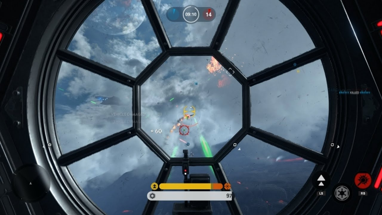 Star wars battlefront fighter squadron first person for Interieur vaisseau star wars