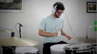 "Evan Chapman - ""Sorrow"" by The National (Drum Cover) *HD*"