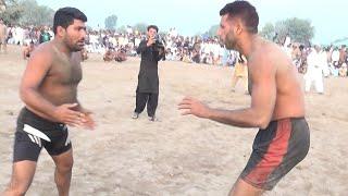 Deva Thapa Wwe Kusti Dangal Match | Goliat Pierde La Cabez | Shagon Dan Panda Vs Shagon