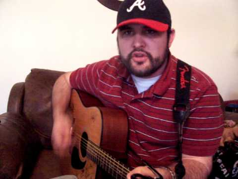 Hard Man To Love (Kevin Fowler Cover)